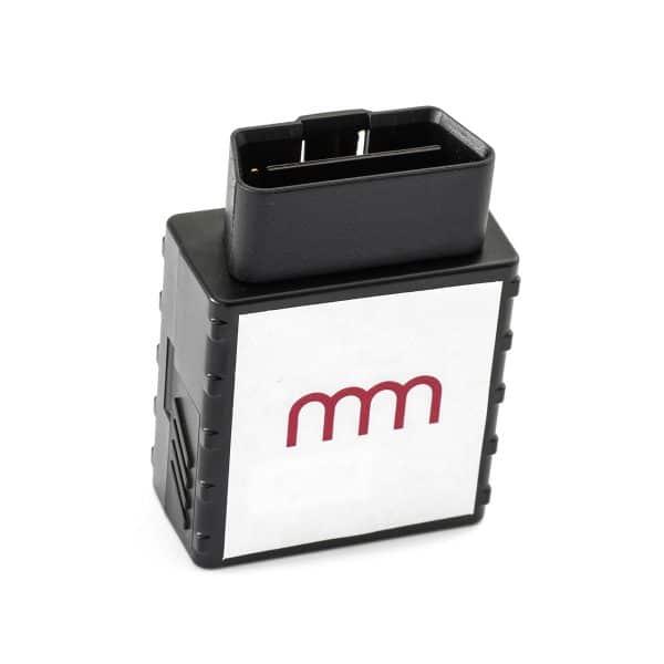 Car OBD monitor – GPS lokátor pre vozidlá