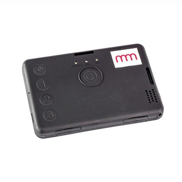 First safe mobil – GPS lokátor osôb s volaním